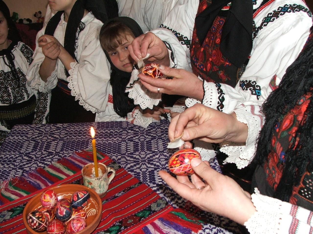Czy ważne są dla nas tradycje?