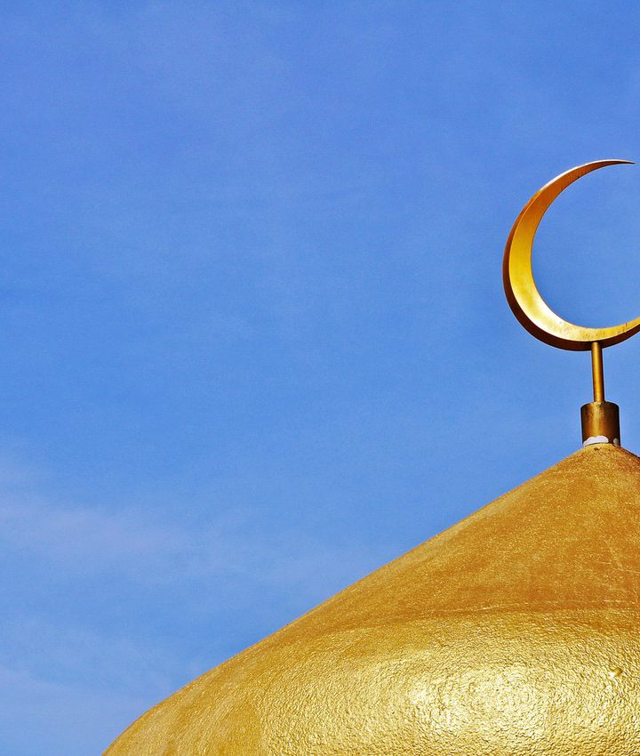 Zwyczaje i tradycje Islamu